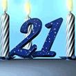 21 Anos