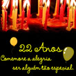 22 Anos