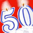 50 Anos Mensagens e Frases
