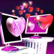 Aniversário de Namoro Virtual
