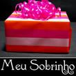 Feliz Aniversário Sobrinho