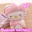 Boa Noite em Espanhol Mensagens e Frases