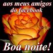 Boa Noite Facebook