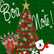 Boa Noite Natal Mensagens e Recados