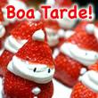 Boa Tarde Natal Mensagens e Recados