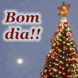 Bom Dia Natal Mensagens e Recados