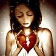 Coração Partido Mensagens e Frases