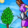 Dia da Árvore Mensagens e Recados