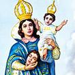 Dia de Nossa Senhora da Cabeça