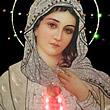 Dia de Nossa Senhora da Rosa Mística