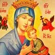 Dia de Nossa Senhora do Perpétuo Socorro Mensagens e Recados