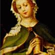Dia de Santa Maria Madalena Mensagens e Recados