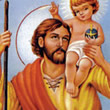 Dia de São Cristóvão Mensagens e Recados