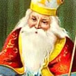 Dia de São Nicolau Mensagens e Recados