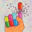 Dia do Combate às Drogas Mensagens e Recados