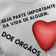 Dia do Doador de Órgãos Mensagens e Recados