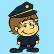 Dia do Guarda Rodoviário Mensagens e Recados