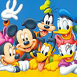 Disney Mensagens e Frases