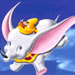Dumbo Mensagens e Frases