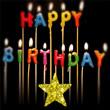 Feliz Aniversário em Inglês