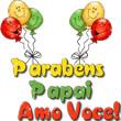 Aniversário de Pai Mensagens e Frases