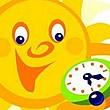 Fim do Horário de Verão Mensagens e Recados