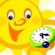 Horário de Verão Mensagens e Recados