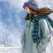 Início do Inverno Mensagens e Recados