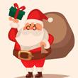 O Natal está Chegando Mensagens e Recados
