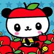 Pandapple Mensagens e Frases