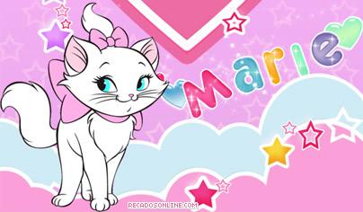 Gatinha Marie Imagem 7