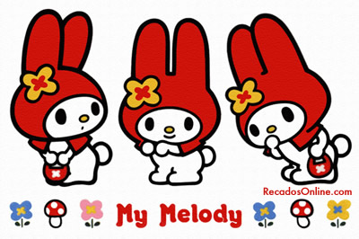 My Melody Imagem 6