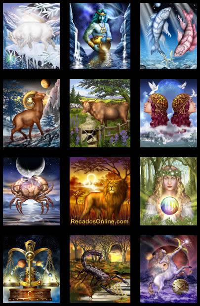 Signos do Zodíaco imagem 5
