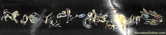 Signos do Zodíaco Imagem 7