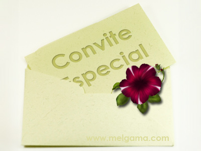 Convites Imagem 6
