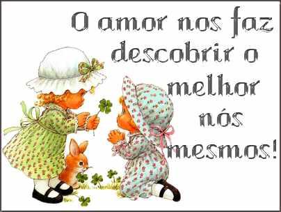 Recado Para Orkut - Amor: 7