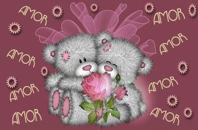 Recado Para Orkut - Amor: 3