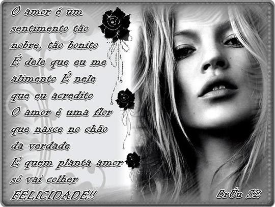 Imagens e Frases de Amor