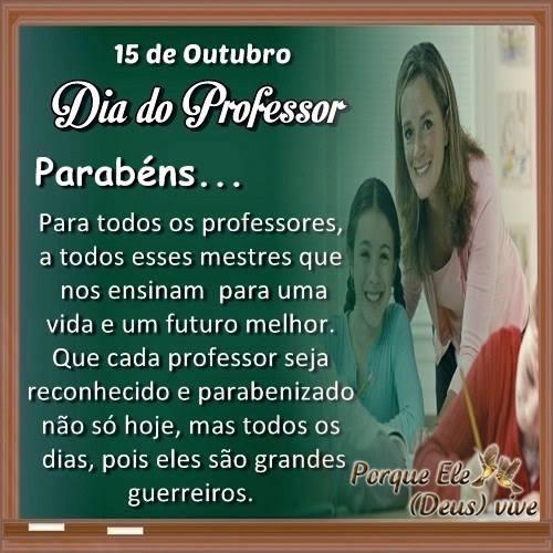 Dia do Professor imagem 4