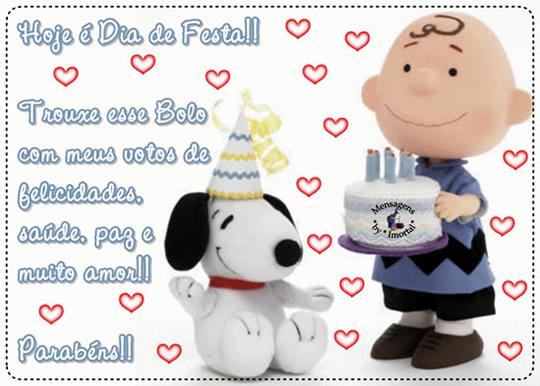 Snoopy Imagem 2