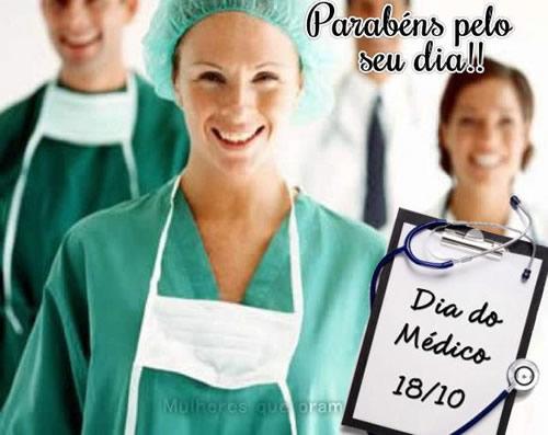 Dia do Médico Imagem 9