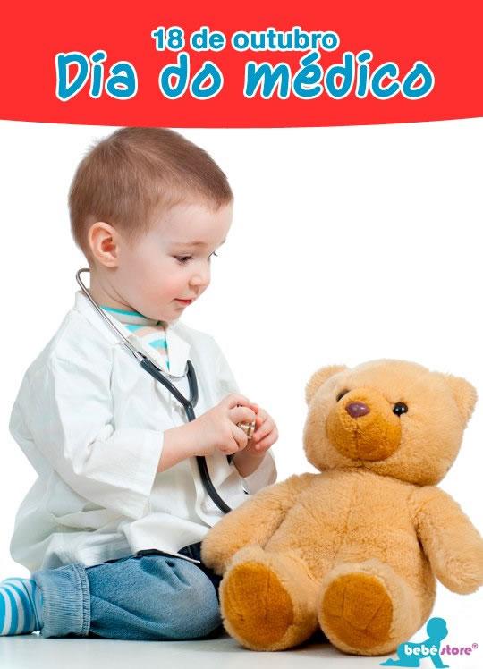Dia do Médico Imagem 8