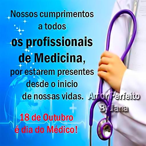 Dia do Médico Imagem 7