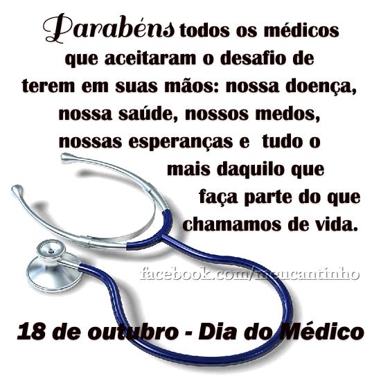 Dia do Médico Imagem 3