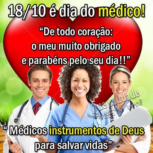 Dia do Médico Imagem 4