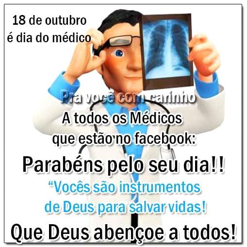 Dia do Médico Imagem 5