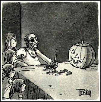 Halloween Engraçado imagem 6