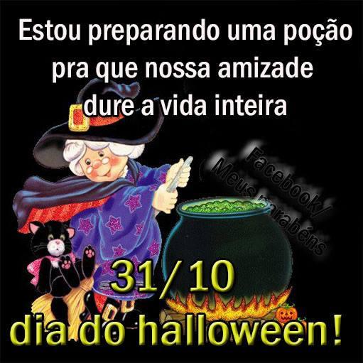 Halloween Imagem 1