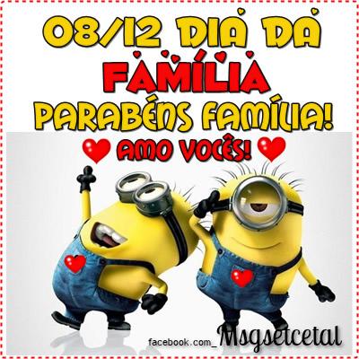 Dia da Família imagem 3