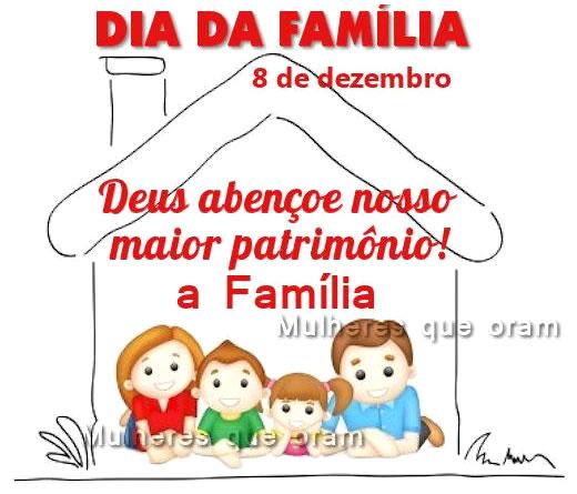 Dia da Família Imagem 9